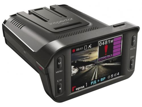 Автомобильный видеорегистратор Inspector HOOK, вид 1