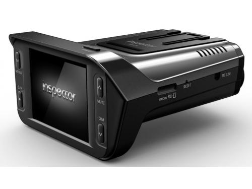 Автомобильный видеорегистратор Inspector HOOK, вид 3