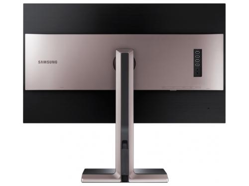 Монитор Samsung S32D850T, вид 4