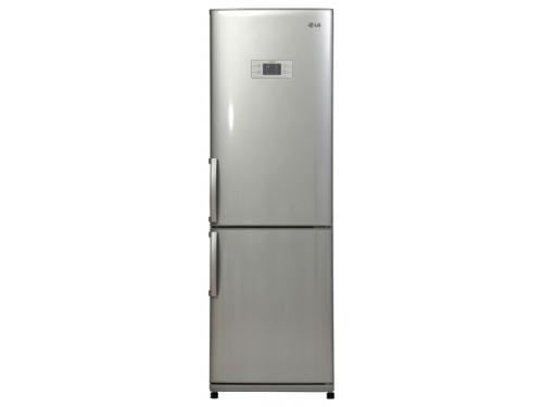 Холодильник с нижней морозильной камерой LG GA-E409ULQA, вид 2