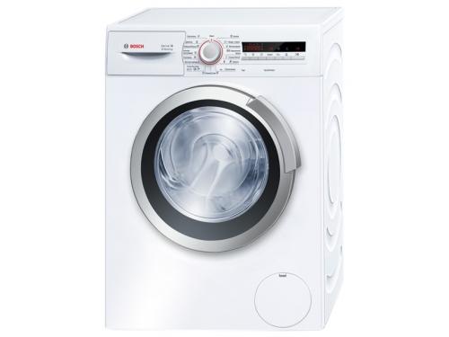 Стиральная машина Bosch Serie 6 3D Washing WLK24271OE, вид 1
