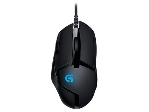 Мышка Logitech G402, вид 2
