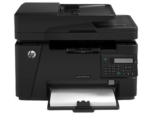 МФУ HP LaserJet Pro M127fn MFP, вид 1
