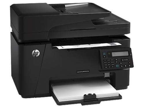 МФУ HP LaserJet Pro M127fn MFP, вид 2