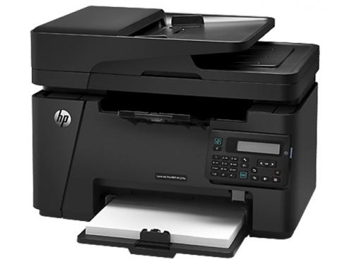 МФУ HP LaserJet Pro M127fn MFP, вид 3