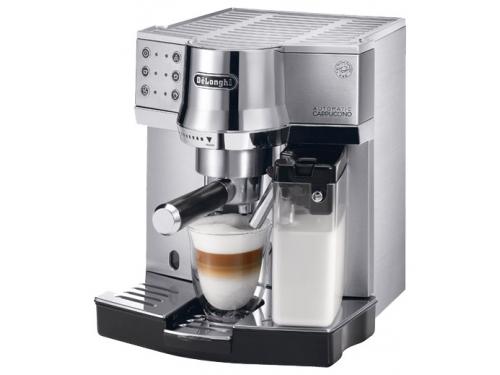Кофемашина De Longhi EC 850 M, вид 1