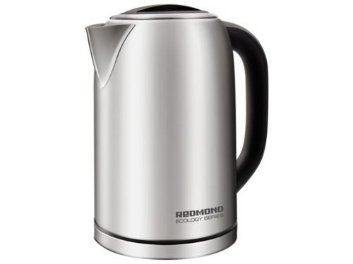 Чайник электрический Redmond RK-M 114 Серый, вид 1
