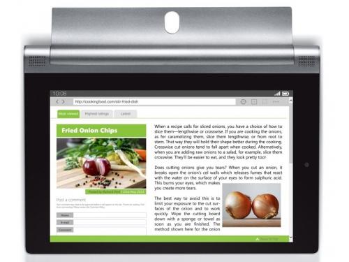 Планшет Lenovo Yoga Tablet 2 10 32Gb 4G , вид 7