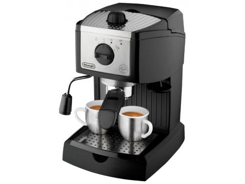 Кофемашина DeLonghi EC 155, вид 1