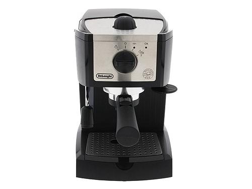 Кофемашина DeLonghi EC 155, вид 2