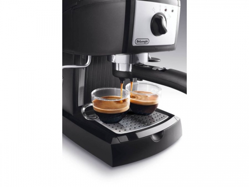 Кофемашина DeLonghi EC 155, вид 3