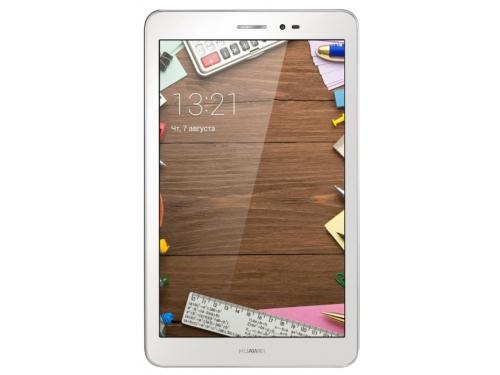 Планшет Huawei MediaPad T1 8.0 3G 8Gb, серебристый, вид 2