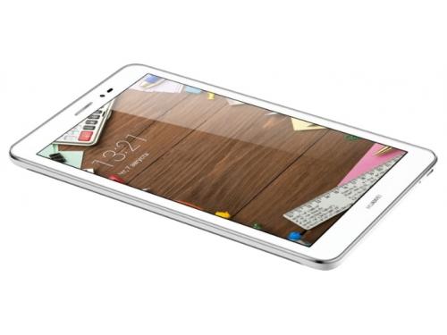 Планшет Huawei MediaPad T1 8.0 3G 8Gb, серебристый, вид 1