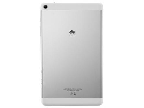 Планшет Huawei MediaPad T1 8.0 3G 8Gb, серебристый, вид 4