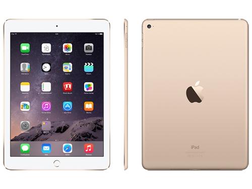 ������� Apple iPad Air 2 16�� Wi-Fi Gold, ��� 1