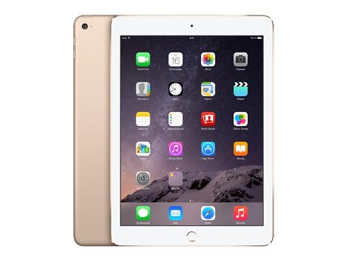 ������� Apple iPad Air 2 16�� Wi-Fi Gold, ��� 2