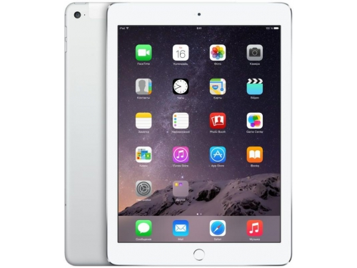 ������� Apple iPad Air 2 16�� Wi-Fi+Cellular Silver , ��� 1