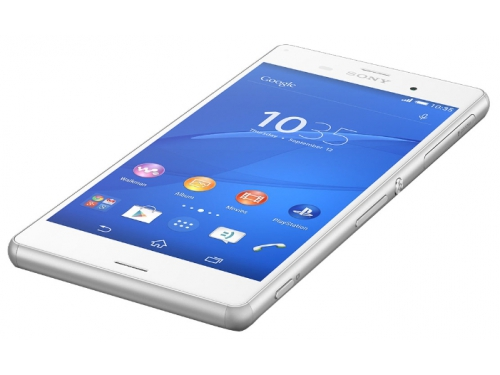 �������� Sony D6603 Xperia Z3 White, ��� 5