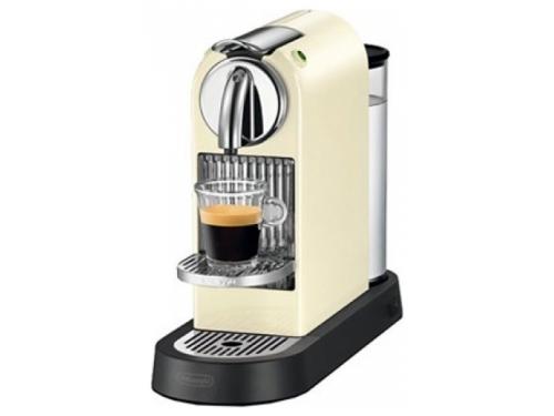 ���������� Nespresso De Longhi CITIZ EN166.CW White, ��� 1