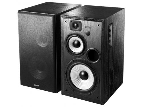 Компьютерная акустика Edifier R2800 Black (2.0, 70Wx2, RMS), вид 1