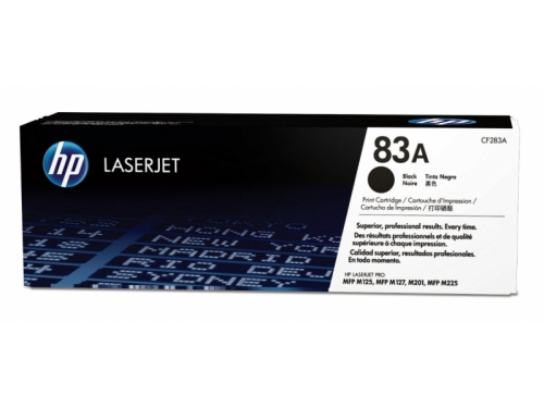 �������� HP 83A black, ��� 1