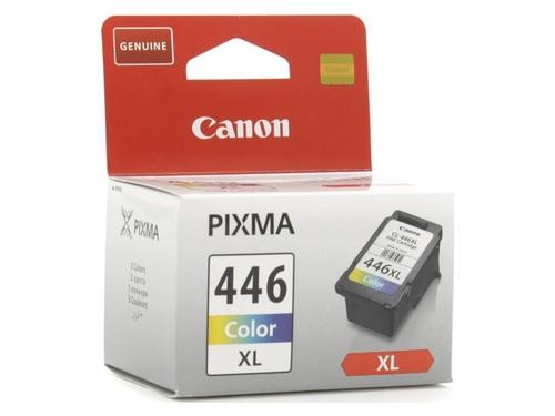 Картридж Canon CL-446XL, вид 1
