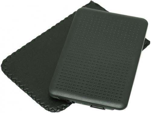 Корпус для жесткого диска AgeStar 3UB2O7 Black, вид 1