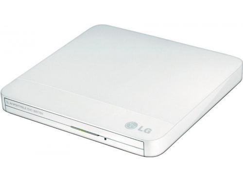 Оптический привод LG GP50NB41 White, вид 1