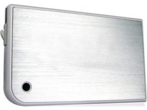 Корпус для жесткого диска AgeStar 3UB2A14 White, вид 1