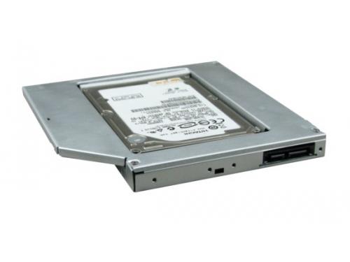 ������ �������� ����� ��������� AgeStar SSMR2S (mini SATA DVD slim ��� SATA HDD 2.5''), ��� 2