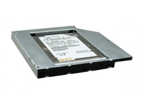 ������ �������� ����� ��������� AgeStar SSMR2S (mini SATA DVD slim ��� SATA HDD 2.5''), ��� 4