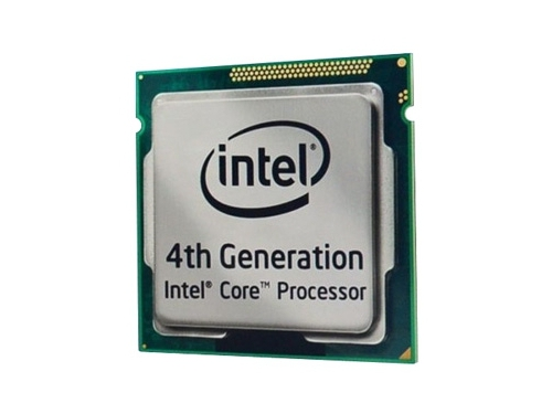 Процессор Intel Core i5-4690K Devil's Canyon (3500MHz, LGA1150, L3 6144Kb, Tray), вид 1