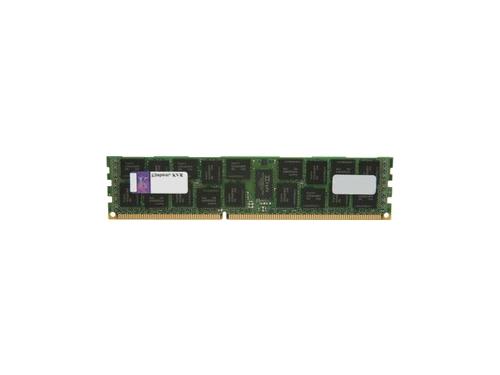 Модуль памяти Kingston DDR3L 16Gb 1600MHz ECC REG CL11, KVR16LR11D4/16, вид 1