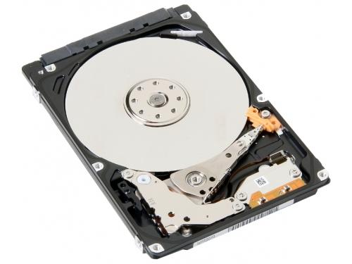 Жесткий диск Toshiba MQ01ABF050 500 Гб, вид 1