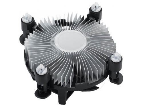 Кулер Вентилятор для процессора DEEPCOOL CK-11509 LGA115x  65W клипсы, вид 1