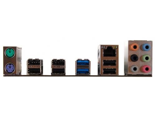 Материнская плата Biostar TA970 Ver. 5.x, ATX (AM3+, AMD970, DDR3 64Гб, CrossFire X, PCI-E 2.0, USB3.0, RAID5, GbLAN, HDA 7.1, COM, PS/2), вид 3