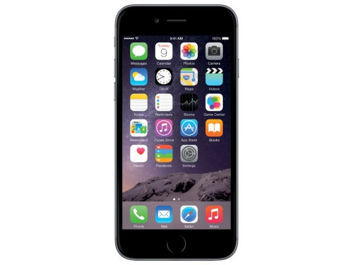�������� Apple iPhone 6 Plus 64GB, Space Gray, ��� 1