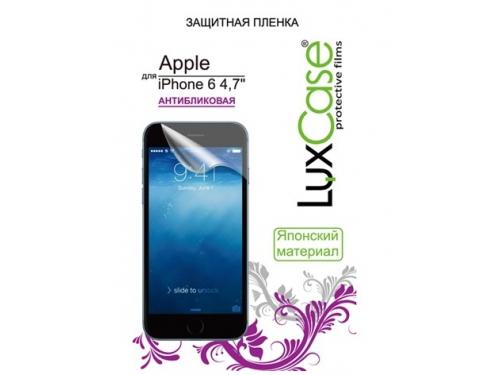 Защитная пленка для смартфона LuxCase для Apple iPhone 6 4.7