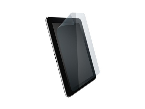 Защитная пленка для планшета LuxCase для Samsung Galaxy Tab E 9.6 (антибликовая, 9.6''), вид 1