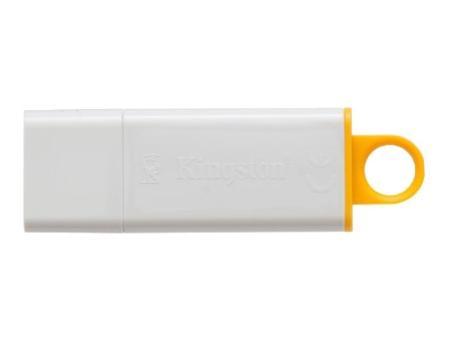 Usb-флешка Kingston DTIG4 8 Гб, вид 2
