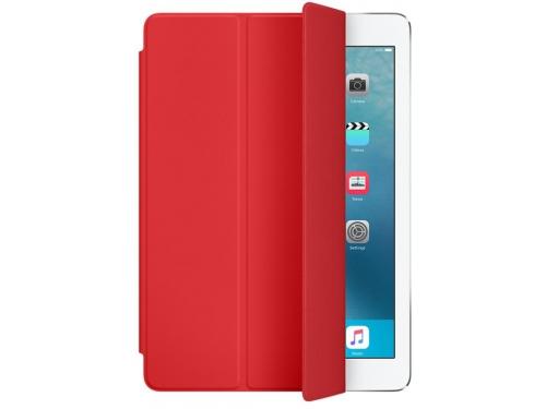 apple Smart Cover (iPad Pro 9.7) красный