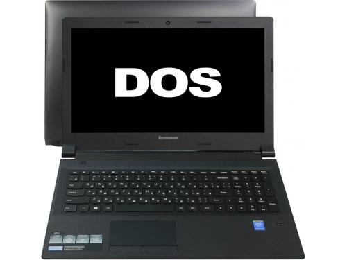 Ноутбук Lenovo IdeaPad B5130G 80LK00JYRK, вид 1