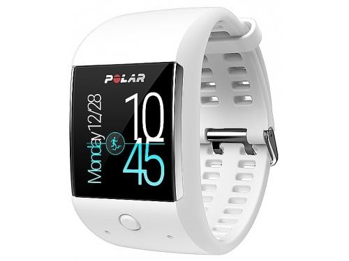 Умные часы Polar M600,  Белые, вид 1