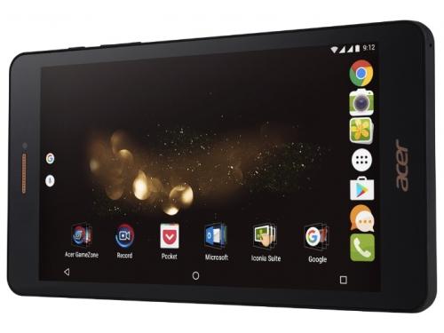 Планшет Acer Iconia Talk S A1-734 16Gb, черный, вид 3