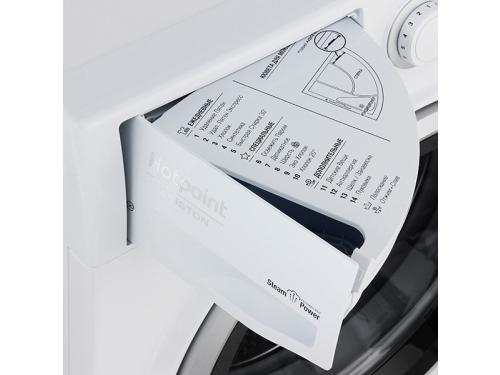 Стиральная машина Hotpoint-Ariston RST 602 ST S (до 6 кг), вид 4