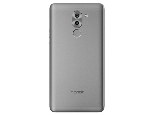 Смартфон Huawei Honor 6X 32Gb, серый, вид 2
