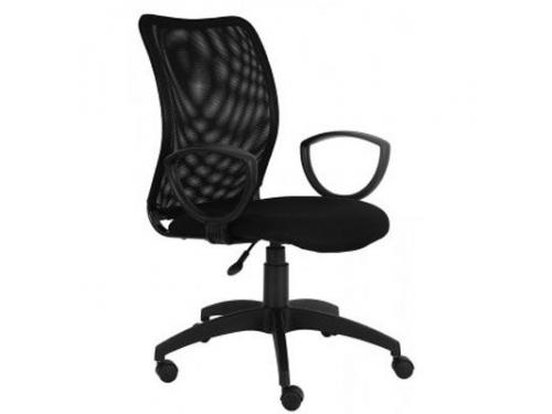 Компьютерное кресло Бюрократ CH-599AXSN/TW-11 Black, вид 1