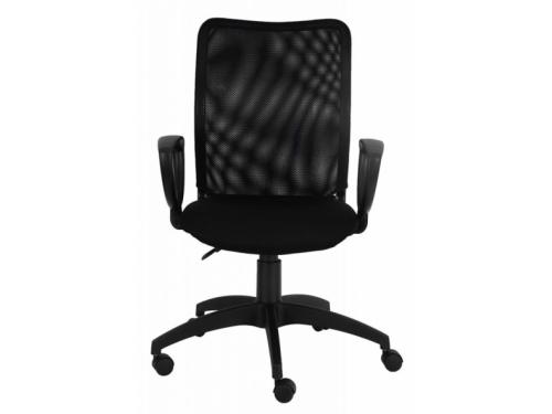 Компьютерное кресло Бюрократ CH-599AXSN/TW-11 Black, вид 2