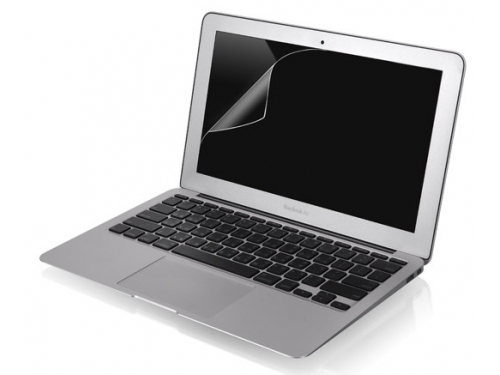 Аксессуар для ноутбука защитная пленка LuxCase для экранов 15.6'' (342x192 мм), Суперпрозрачная, вид 1