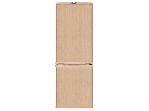Холодильник DON R-291 003 BD, деревянный, вид 1